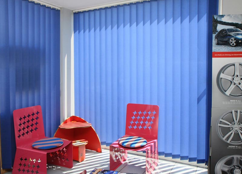 store bandes verticales orientables. Black Bedroom Furniture Sets. Home Design Ideas