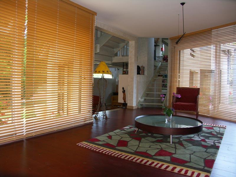 store bois interieur trendy with store bois interieur pose de store vnitien interieur with. Black Bedroom Furniture Sets. Home Design Ideas